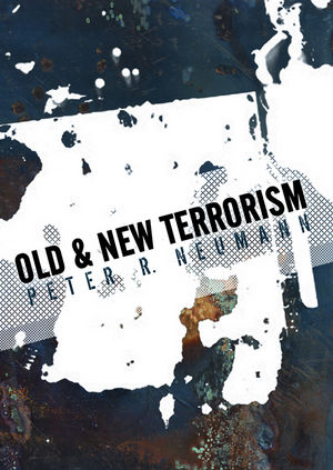 Old and New Terrorism (0745643752) cover image