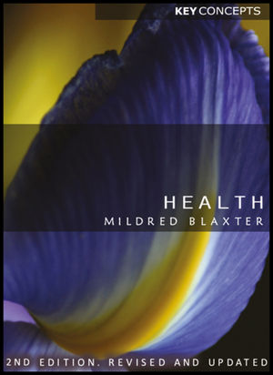 Health, 2nd Edition
