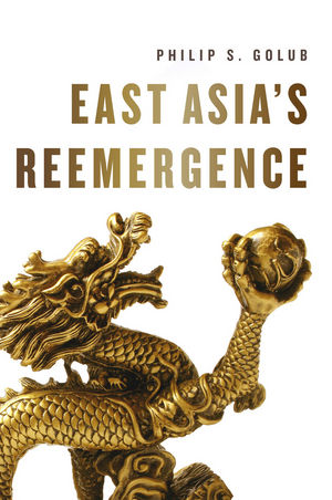 East Asia's Reemergence