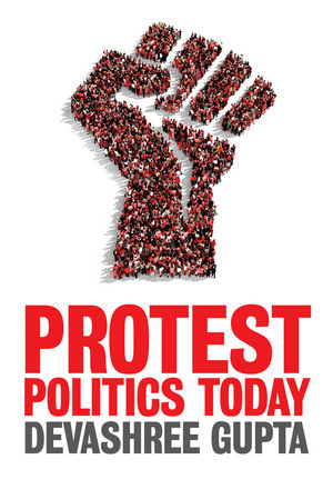 Protest Politics Today (0745671152) cover image
