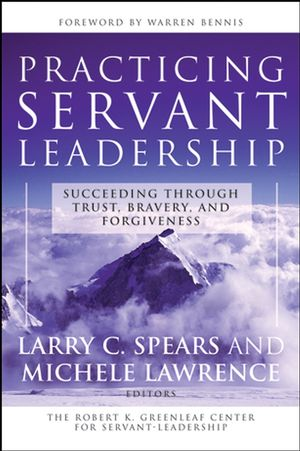 the servant as leader essay pdf As we develop into leaders, one of the things we need to know is what it means to be a servant leader today such examples are greatly lacking some christian leaders follow the example of the world christ says in mark 10:42-43, but jesus called them to himself and said to them, you know that.