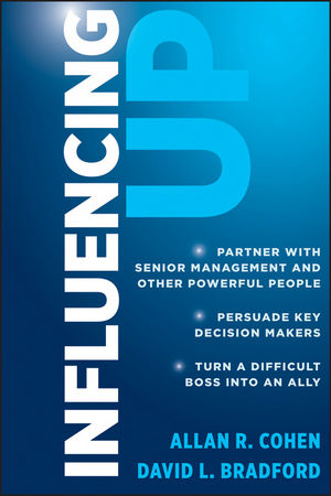Influencing Up (1118038452) cover image