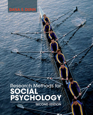 Research Methods for Social Psychology, 2nd Edition