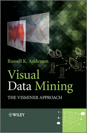Visual Data Mining: The VisMiner Approach (1118439252) cover image