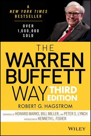 The Warren Buffett Way, 3rd Edition