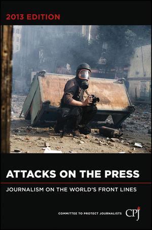 Attacchi contro la stampa: il giornalismo in prima linea nel mondo