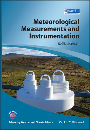 Meteorological Measurements and Instrumentation (1118745752) cover image