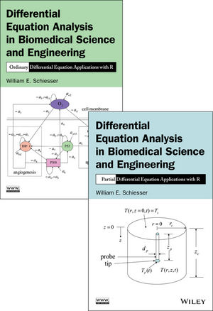 Differential Equation Analysis Set (1118775252) cover image