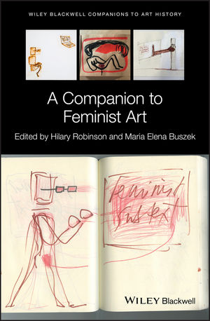 A Companion to Feminist Art