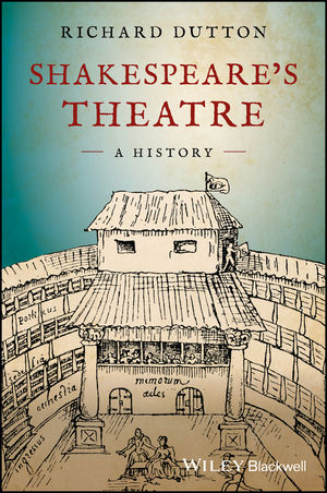 Shakespeare's Theatre: A History