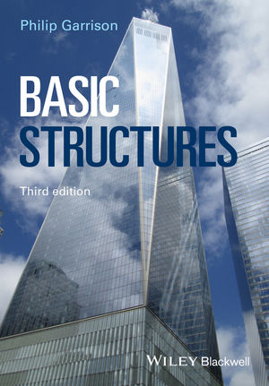 Basic Structures, 3rd Edition (1118950852) cover image