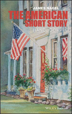 The American Short Story Handbook (1118991052) cover image