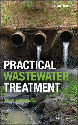 Practical Wastewater Treatment, Second Edition