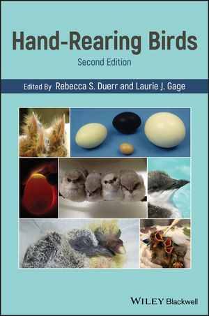 Hand-Rearing Birds, 2nd Edition