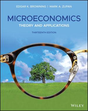 SC: Microeconomics: Theory & Applications, Thirteenth Edition EPUB
