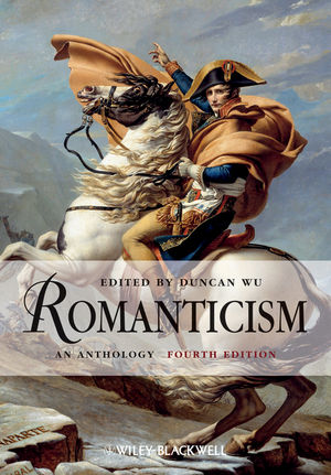 Romanticism: An Anthology, 4th Edition