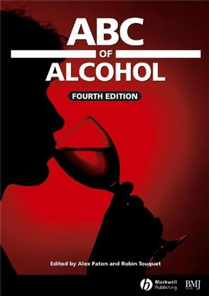 ABC of Alcohol, 4th Edition