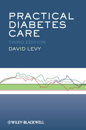 Practical Diabetes Care, 3rd Edition (1444333852) cover image