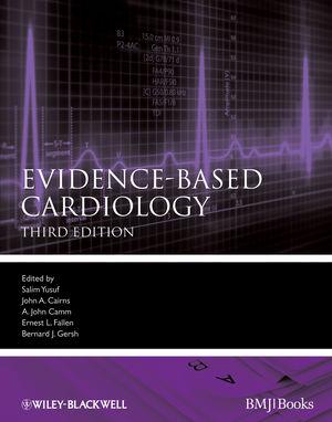 Evidence-Based Cardiology, 3rd Edition