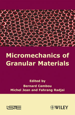 Micromechanics of Granular Materials (1848210752) cover image