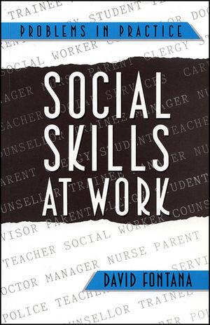 Social Skills at Work