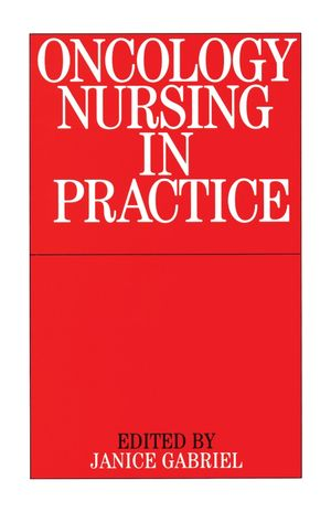 Oncology Nursing Practice (1861561652) cover image