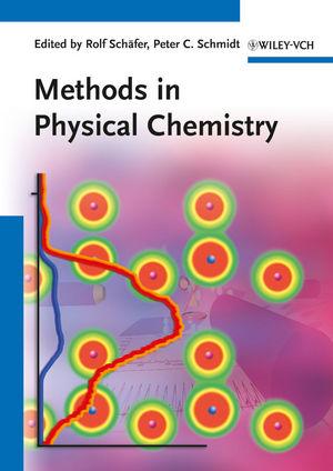 Methods in Physical Chemistry, 2 Volume Set