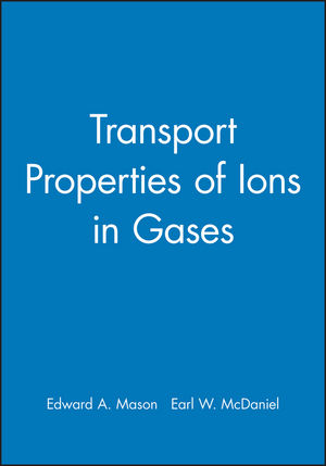 Transport Properties of Ions in Gases