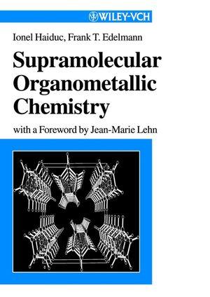 Supramolecular Organometallic Chemistry (3527613552) cover image