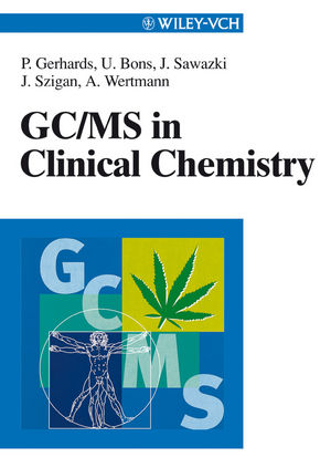 GC/MS in Clinical Chemistry (3527614052) cover image
