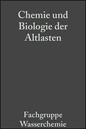 Chemie und Biologie der Altlasten