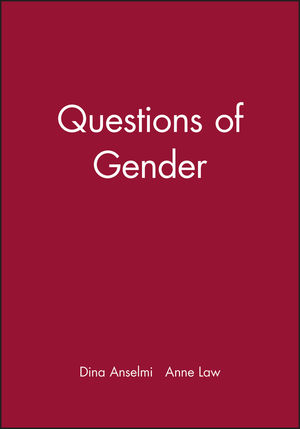 Questions of Gender (EHEP001552) cover image
