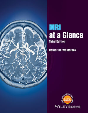 MRI at a Glance, 3rd Edition (EHEP003452) cover image