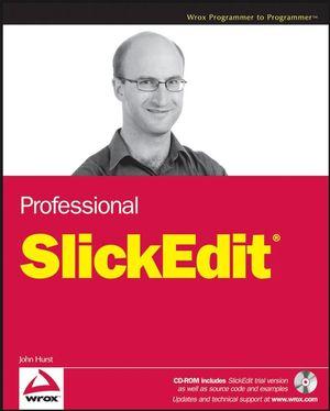 Code for SlickEdit