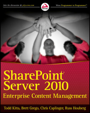 Complete code download for SharePoint Server 2010 Enterprise Content Management