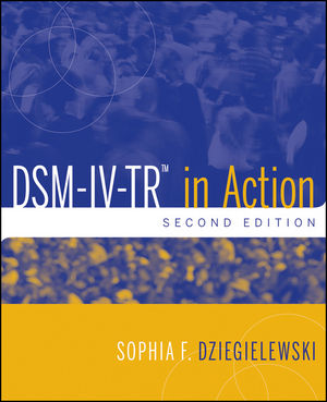 DSM-IV-TR in Action, 2nd Edition (0470643153) cover image