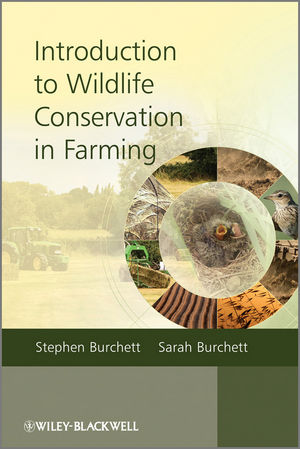 Introduction to Wildlife Conservation in Farming (0470699353) cover image
