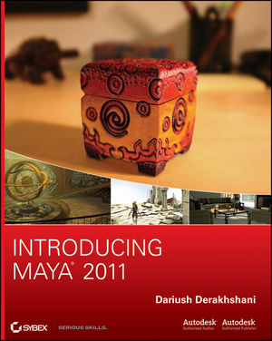 Introducing Maya 2011 (0470768053) cover image