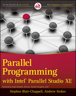 Parallel Programming with Intel Parallel Studio XE (0470891653) cover image