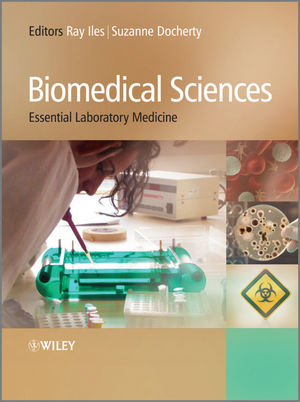 Biomedical Sciences Essential Laboratory Medicine Anatomy