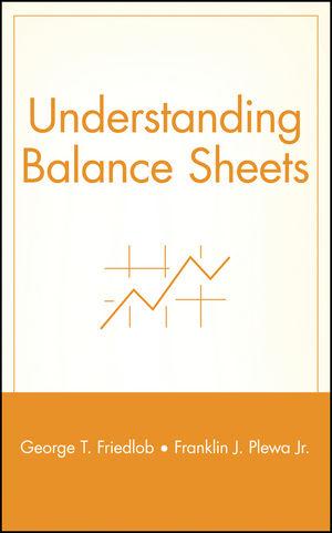 Understanding Balance Sheets