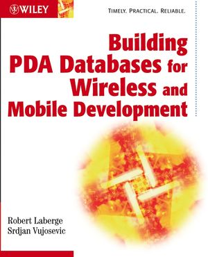 Building PDA Databases for Wireless and Mobile Development