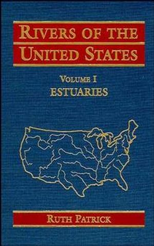 Rivers of the United States, Volume I: Estuaries