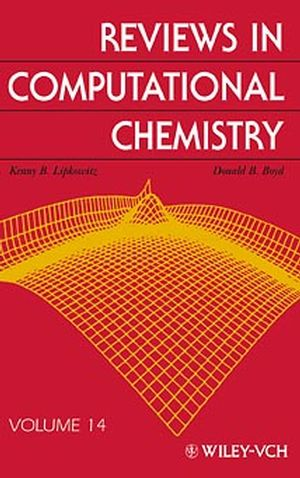 Reviews in Computational Chemistry, Volume 14