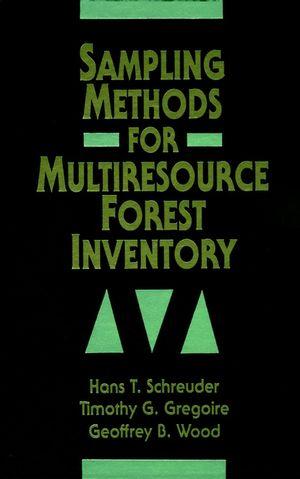 Sampling Methods for Multiresource Forest Inventory