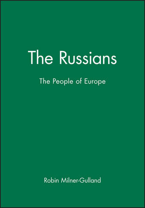 The Russians: The People of Europe