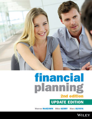 Financial Planning, 2nd Update Edition Wiley E-Text