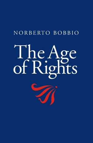The Age of Rights (0745615953) cover image