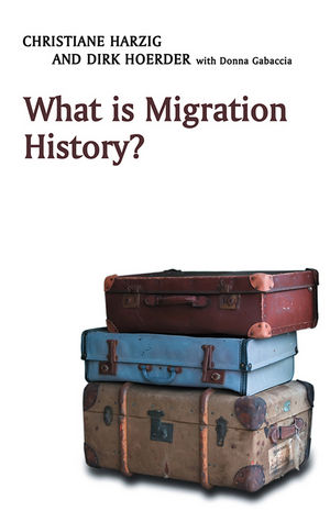 What is Migration History?