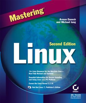 MasteringLinux, 2nd Edition